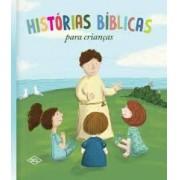 HISTORIAS BIBLICAS PARA CRIANCAS - DCL