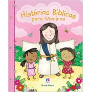 HISTORIAS BIBLICAS PARA MENINAS ED NOVA - CIRANDA