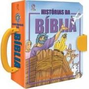 HISTORIAS DA BIBLIA CPAD