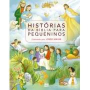 HISTORIAS DA BIBLIA PARA PEQUENINOS - JOSEE MASSE