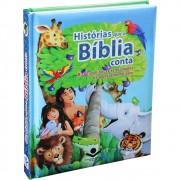 HISTORIAS QUE A BIBLIA CONTA - SBB