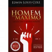 HOMEM AO MAXIMO - EDWIN LOUIS COLE