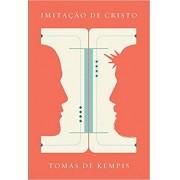 IMITACAO DE CRISTO - TOMAS DE KEMPIS