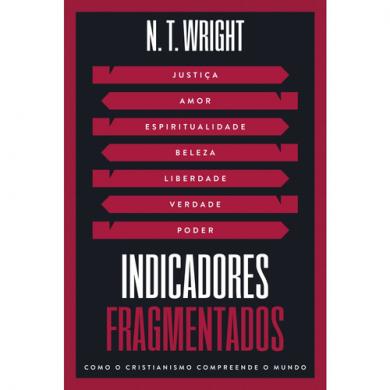 INDICADORES FRAGMENTADOS - N T WRIGHT