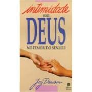 INTIMIDADE COM DEUS NO TEMOR DO SENHOR - JOY DAWASON