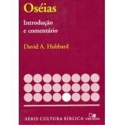 INTRODUCAO E COMENTARIO AT OSEIAS - DAVID A HUDBARD