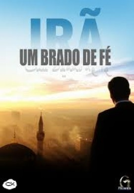 IRA UM BRADO DE FE DVD