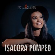 ISADORA POMPEO - MUSILE SESIONS CD
