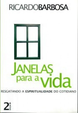 JANELAS PARA VIDA - RICARDO BARBOSA