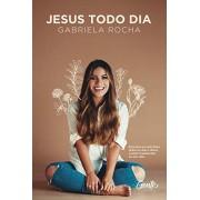 JESUS TODO DIA - GABRIELA ROCHA