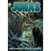 JONAS HD MANGA