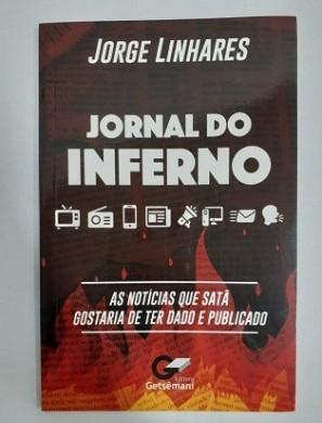 JORNAL DO INFERNO - JORGE LINHARES
