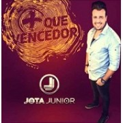 JOTA JUNIOR CD MAIS QUE VENCEDOR