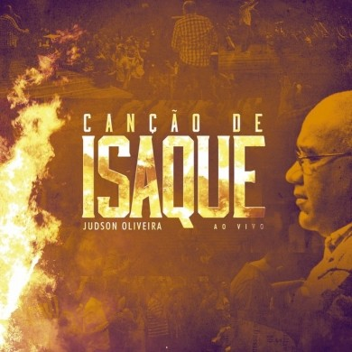 JUDSON DE OLIVEIRA CANCAO DE ISAQUE CD