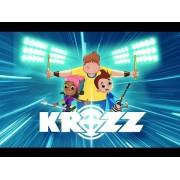 KROZZ DVD
