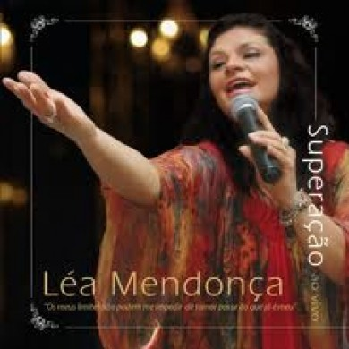 LEA MENDONCA SUPERACAO CD