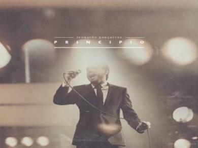 LEONARDO GONCALVES PRINCIPIO DVD