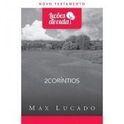 LICOES DE VIDA NT 2 CORINTIOS - MAX LUCADO