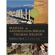 MANUAL DE ARQUEOLOGIA BIBLICA - RANDALL PRICE