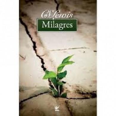 MILAGRES - C S LEWIS