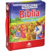 MINHA MINI BIBLIA SBB