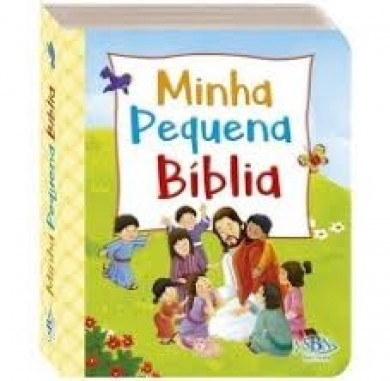 MINHA PEQUENA BIBLIA
