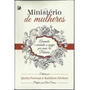 MINISTERIO DE MULHERES - GLORIA FURMAN E RATHLEEN NIELSON