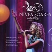 NIVEA SOARES ACUSTICO CD