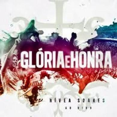 NIVEA SOARES GLORIA E HONRA CD