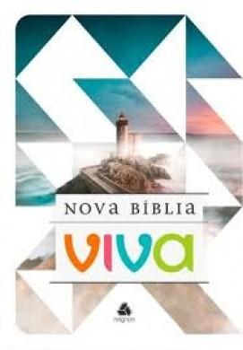 NOVA BIBLIA VIVA BROCHURA - FAROL