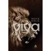 NOVA BIBLIA VIVA BROCHURA - RUGIDO
