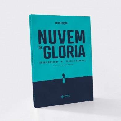 NUVEM DE GLORIA - TEOFILO HAYASHI E SARAH HAYASHI