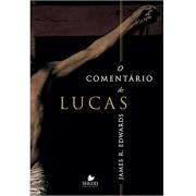 O COMENTARIO DE LUCAS - JAMES R EDWARDS