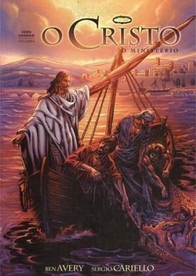 O CRISTO VOL 04 - O MINISTERIO