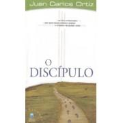 O DISCIPULO - JUAN CARLOS ORTIS