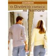 O DIVORCIO COMECA NO NAMORO DVD AUDIOBOOK