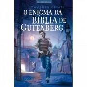 O ENIGMA DA BIBLIA DE GUTENBERG - MAURICIO ZACARI