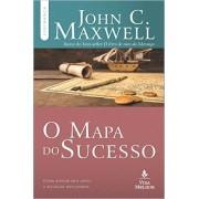 O MAPA DO SUCESSO - JOHN C MAXWELL