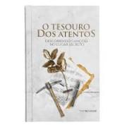 O TESOURO DOS ATENTOS - TON MOLINARI