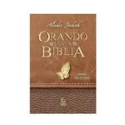 ORANDO COM A BIBLIA - ALCIDES JUCKSCH