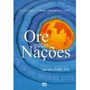 ORE PELAS NACOES - OPERATION WORD