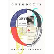 ORTODOXIA NOVA ED CP - G K CHESTERTON