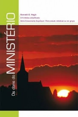 OS DONS DO MINISTERIO - KENNETH E HAGIN