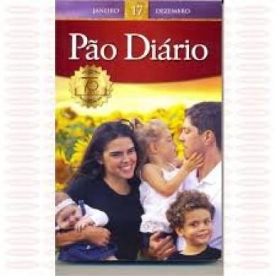 PAO DIARIO 17 FAMILIA