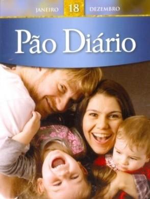 PAO DIARIO 18 ED BOLSO FAMILIA
