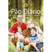 PAO DIARIO VOL 21  EDICAO FAMILIA