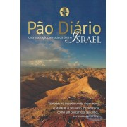 PAO DIARIO VOL 21  EDICAO ISRAEL