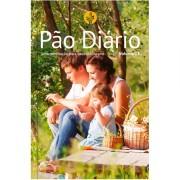 PAO DIARIO VOL 23 - FAMILIA
