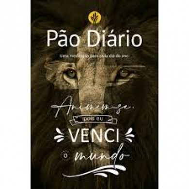 PAO DIARIO VOL 24 - ANIME SE