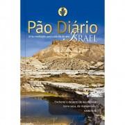 PAO DIARIO VOL 24 - ISRAEL